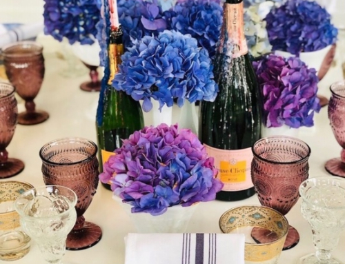 Insider Tips for Throwing the Perfect Summer Party By Alex Hendrickson -StyleBlueprint